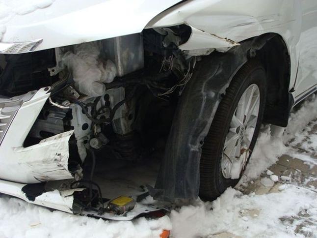 Легковий автомобіль TOYOTA CAMRY, 2014 року, шасі №JTNBFYFK503027610
